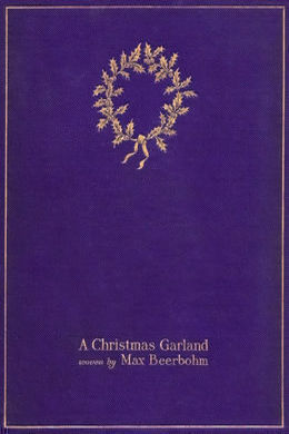 A Christmas Garland by Max Beerbohm