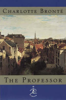 The Professor book cover