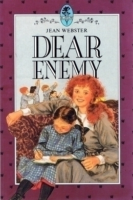 Dear Enemy by Jean Webster