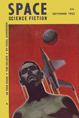 The Variable Man by Philip K. Dick