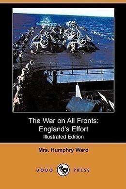 England's Effort by Mary Augusta Ward