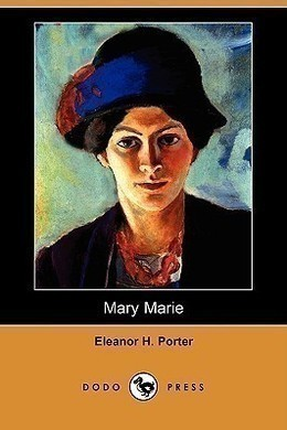 Mary Marie by Eleanor H. Porter