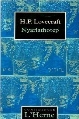 Nyarlathotep by H. P. Lovecraft