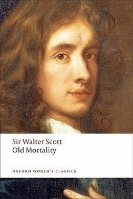 Old Mortality by Walter Scott