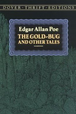 The Gold-Bug by Edgar Allan Poe