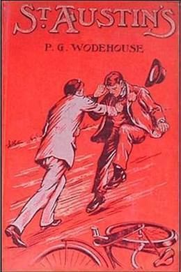 Tales of St. Austin's by P. G. Wodehouse