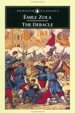 The Debacle by Émile Zola