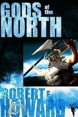 The Frost Giant's Daughter by Robert E. Howard