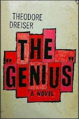 The Genius by Theodore Dreiser