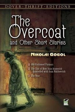 The Mantle and Other Stories by Nikolai Gogol