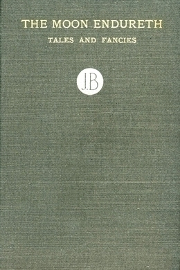 The Moon Endureth by John Buchan