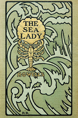 The Sea Lady by H. G. Wells