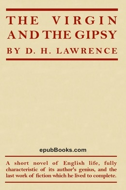 The Virgin and the Gipsy by D. H. Lawrence