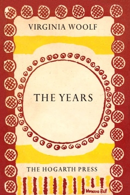 The Years by Virginia Woolf