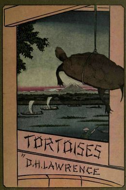 Tortoises by D. H. Lawrence