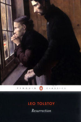 Boyhood by Leo Tolstoy