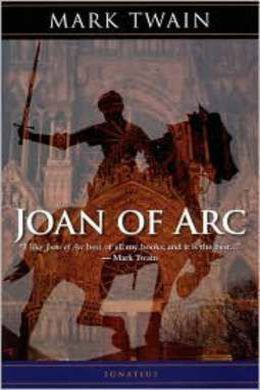 Joan of Arc - Volume 1 by Mark Twain