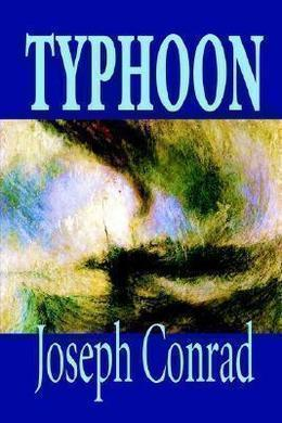Typhoon by Joseph Conrad