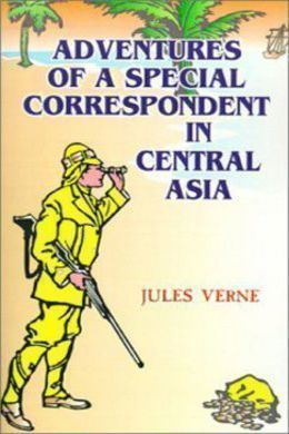 The Special Correspondent by Jules Verne