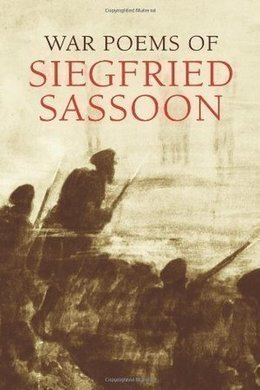 War Poems by Siegfried Sassoon