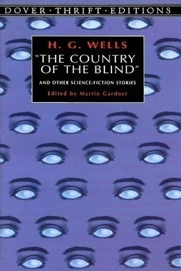 The Country of the Blind by H. G. Wells