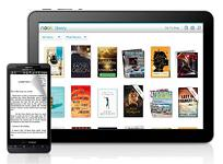 Nook for Android